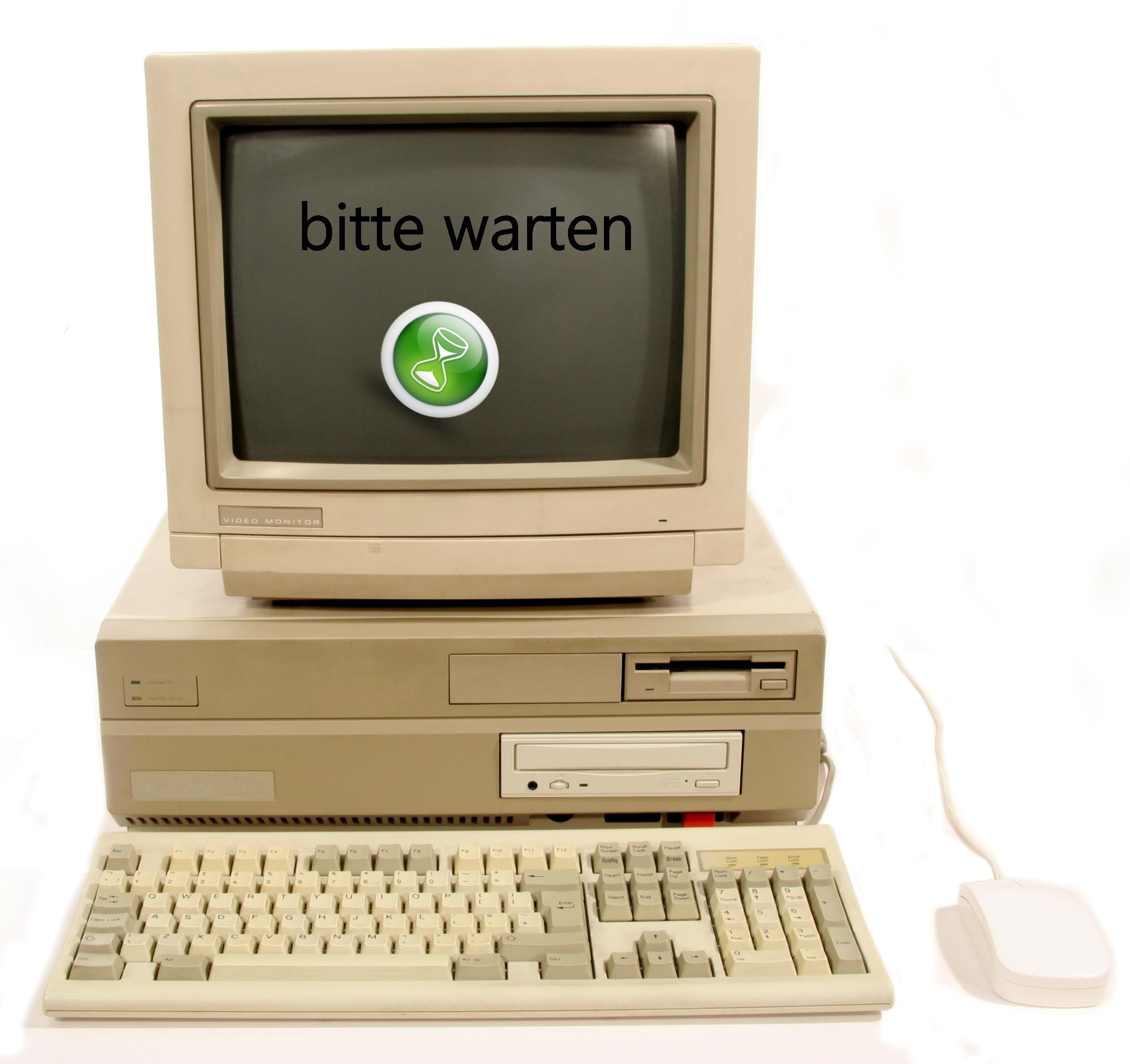 385 Computer